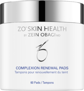 Complexion Renewal Pads 60ct